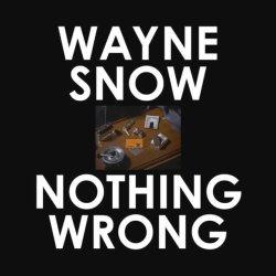 画像1: WAYNE SNOW/NOTHING WRONG (GE-OLOGY/BYRON THE AQUARIUS/JAMES BRAUN REMIXES)