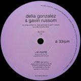 DELIA GONZALEZ & GAVIN RUSSOM/EL MONTE
