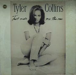 画像1: TYLER COLLINS/JUST MAKE ME THE ONE