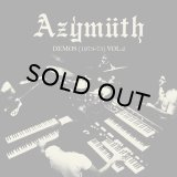 AZYMUTH/DEMOS 1973-1975 VOLUME 2