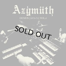 画像1: AZYMUTH/DEMOS 1973-1975 VOLUME 2