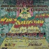 CHARLIE CHAPLIN/KING STURGAV SOUNDS Live At Clarendon