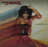 GONZALEZ/HAVEN'T STOPPED DANCIN'