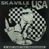 V.A./SKA-VILLE USA