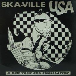 画像1: V.A./SKA-VILLE USA