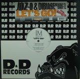 JAZ-O & DIBIASE/LET'S GO