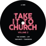 V.A./TAKE IT TO CHURCH VOLUME 2