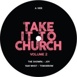 画像1: V.A./TAKE IT TO CHURCH VOLUME 2