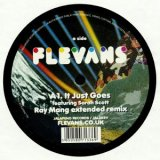 FLEVANS/IT JUST GOES -RAY MANG REMIX