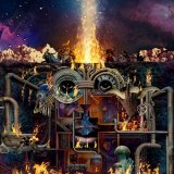 FLYING LOTUS/Flamagra (LIMITED DELAX EDITION)