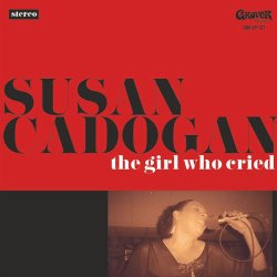 画像1: SUSAN CADOGAN/GIRL WHO CRIED