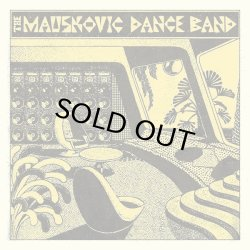 画像1: THE MAUSKOVIC DANCE BAND/THE MAUSKOVIC DANCE BAND