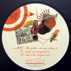 画像1: FELIPE GORDON/AZUCENA MALAGON EP