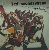 LCD SOUNDSYSTEM/TRIBULATIONS
