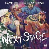 LAMP EYE meets EL DA SENSEI / NEXT STAGE
