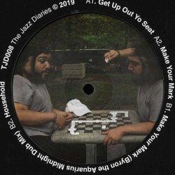 画像1: TORIBIO/CAPICUA! EP (INCL. BYRON THE AQUARIUS REMIX)