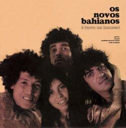 画像1: NOVOS BAIANOS/E FERRO NA BONECA!