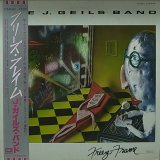 J. GEILS BAND/FREEZE FRAME