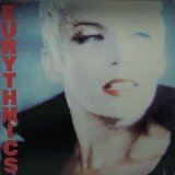 EURYTHMICS/BE YOURSELF TONIGHT