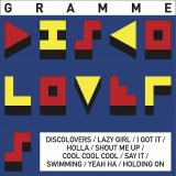 GRAMME/DISCO LOVERS