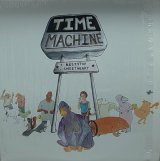 TIME MACHINE/RESTSTOP SWEETHEART
