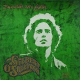 GILBERT O'SULLIVAN/I'M A WRITER, NOT A FIGHTER