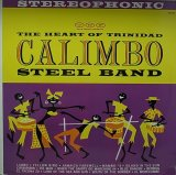 CALIMBO STEEL BAND/THE HEART OF TRINIDAD