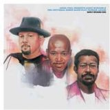 LOUIE VEGA / LEROY BURGESS & UNIVERSAL ROBOT BAND / PATRICK ADAMS / BARELY BREAKING EVEN