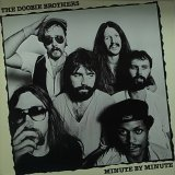 THE DOOBIE BROTHERS/MINUTE BY MINUTE