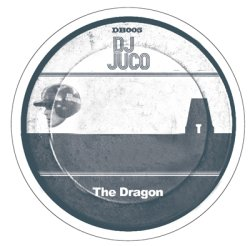 画像1: DJ JUCO/The Dragon / The Buffalo
