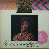 SARAH VAUGHAN/CUSTOM 20
