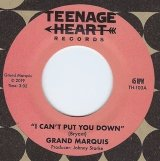 GRAND MARQUIS/I CAN'T PUT YOU DOWN