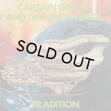 TRADITION/CAPTAIN GANJA & THE SPACE PATROL EP VOL.1