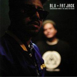 画像1: BLU & FAT JACK/UNDERGROUND MAKES THE WORLD GO ROUND