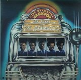 RON BANKS AND THE DRAMATICS/THE DRAMATIC JACKPOT