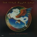 THE STEVE MILLER BAND/BOOK OF DREAMS