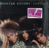 POINTER SISTERS/CONTACT