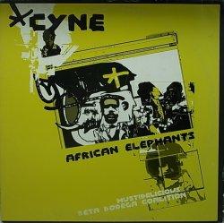 画像1: CYNE/AFRICAN ELEPHANTS