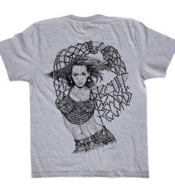 画像3: biscuit records × novol original t-shirt 2020 size: M