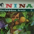 NINA SHIMONE/FORBIDDEN FRUIT