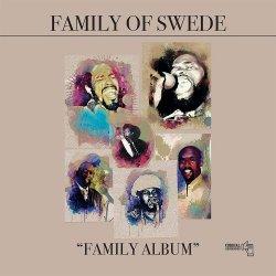 画像1: FAMILY OF SWEDE/FAMILY ALBUM