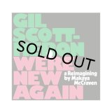 GIL SCOTT-HERON/We're New Again -A Reimagining By Makaya Mccraven