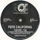 PEPE CALIFORNIA/YURERU