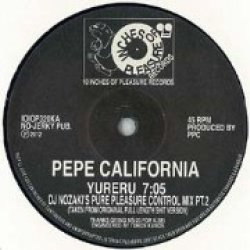 画像1: PEPE CALIFORNIA/YURERU
