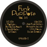 V.A./FUNK PURPOSE VOL.3/2