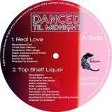 DANCED TIL MIDNIGHT/REAL LOVE EP