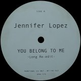 JENNIFER LOPEZ/YOU BELONG TO ME