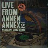 SHING02/LIVE FROM ANNEN ANNEX 2