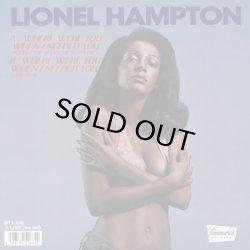 画像1: LIONEL HAMPTON/WHERE WERE YOU WHEN I NEEDED YOU (RYUHEI THE MAN CHICAGO EDIT / ORIGINAL)