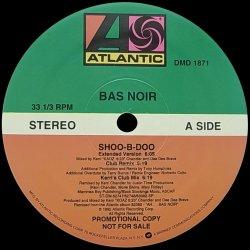 画像1: BAS NOIR/SHOO-B-DOO